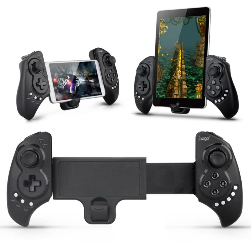 Wireless Bluetooth Gamepad Ipega PG-9023 (7)