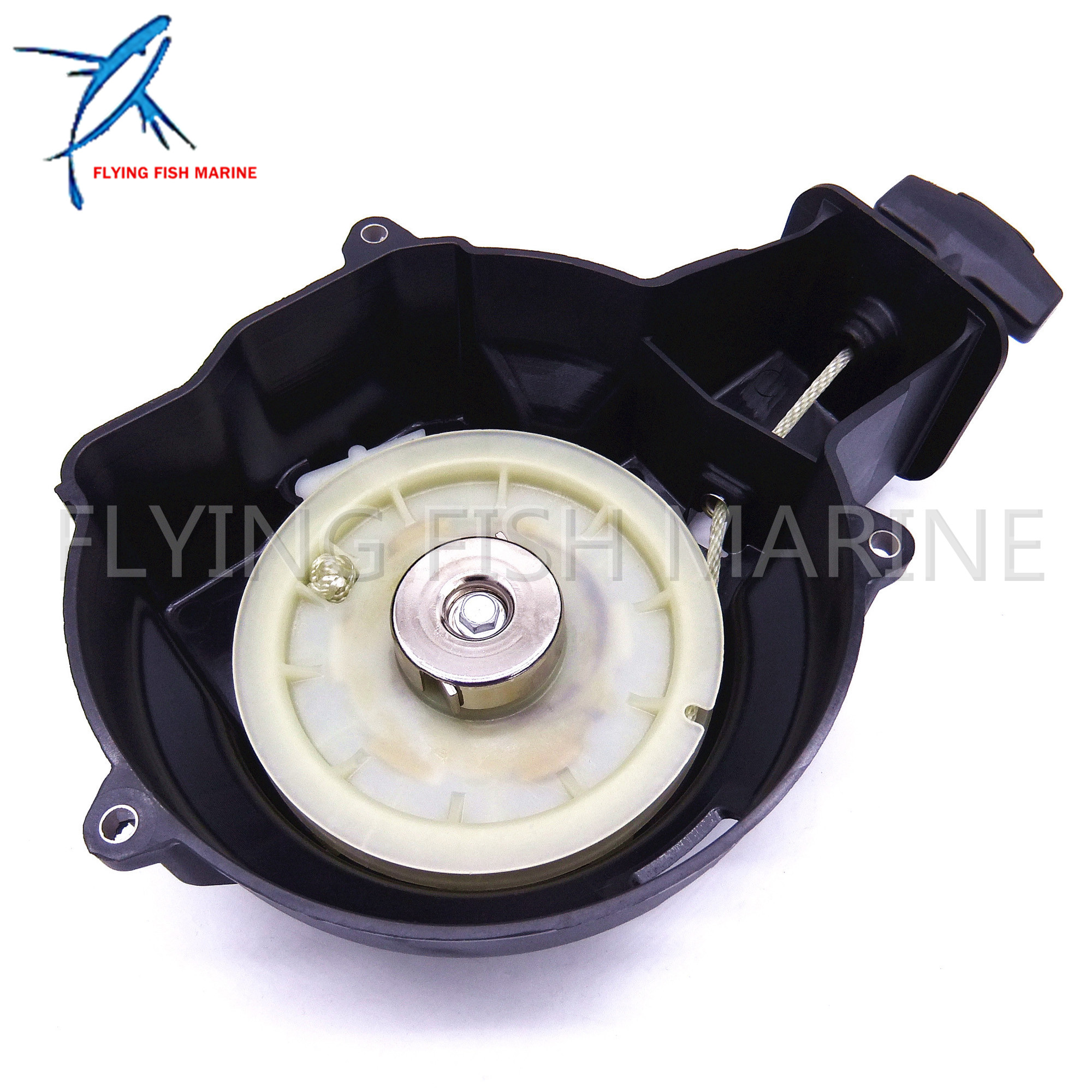 Outboard Motors Starter Assy T8-05050000 T6-05050000 for Parsun HDX T9.8 T8 T6 BM 2-stroke ,Free Shipping free shipping pu leather case for cube t8 t8s t8 plus t8 ultimate 8tablet pc high quality case for cube t8 free 2 gifts