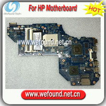 100% Working Laptop Motherboard for HP DV7-3000 DV7-4000 605319-001 Series Mainboard,System Boardd,System Board