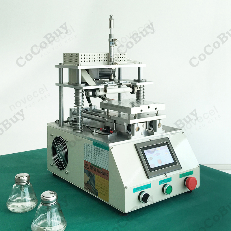 Novecel-Fully-automatic-OCA-glue-removing-machine-touch-screen-lcd-glue-remover-for-mobile-phone-refurbish (2)