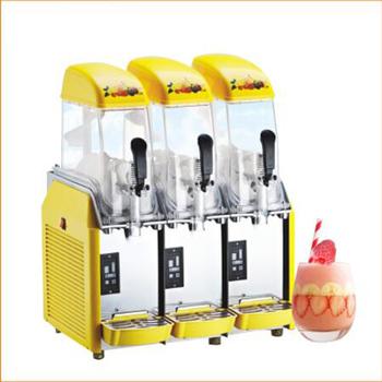 110 V 220 V gorąca sprzedaż handlowa maszyna do slushie wygładzanie maszyny o dużej pojemności maszyna do wyciskania soku maszyna do topienia śniegu tanie i dobre opinie IRISLEE 1100W 1501 ml CN (pochodzenie) XRJ-BZL Własny chłodzenia 220V 110V