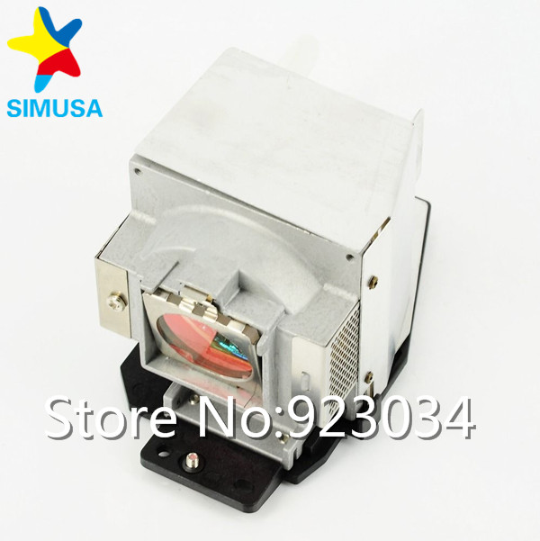ФОТО  5J.J3J05.001 for BENQ EP4735D/EP4737/EP4742/MX760/MX761/MX762/MX762ST/MX812ST/TX762ST  Compatible lamp with housing