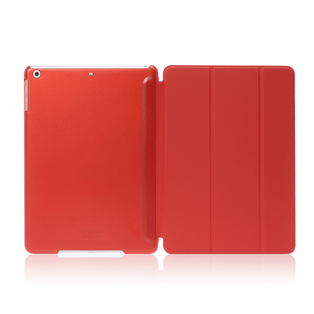 New Universal 3 Fold Smart Cover with Auto Sleep for IPad Air/Pro 10.5 12