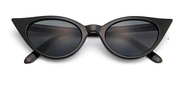 adb5c0e7bd4 Товар Vintage Ladies Eyeglasses Cat Eye Clear Glasses Frame Luxury ...