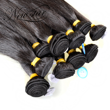 NEW STAR Wholesale 10 Bundles 10″-34″ Inches Brazilian Straight Virgin Human Hair Extension Cuticle Aligned Weave Salon Supplies
