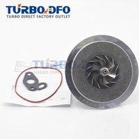 For Ford Transit van Otosan 2.5LD turbo charger CHRA 452213 1/2/3/4/5 cartridge turbine 725509 0001 914F6K682AG core Balanced