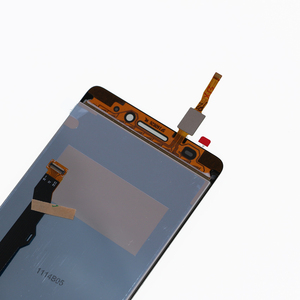 Image 4 - Pour Lenovo A7000 LCD moniteur + écran tactile convertisseur numérique à remplacer pour Lenovo a7000 LCD kit de réparation daffichage + outils
