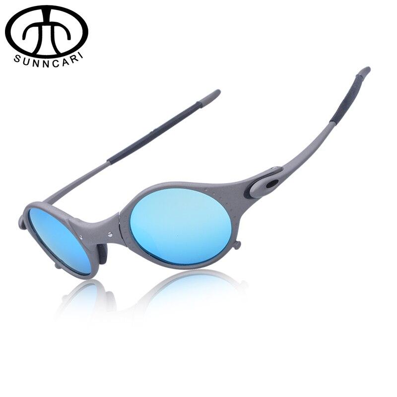 Prix pour WUKUN lunettes de Soleil Hommes Polarisé Vélo Lunettes Alliage Cadre Sport Équitation Lunettes oculos de ciclismo gafas CP001-5