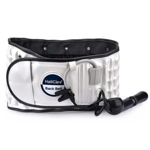 Brace Support Belt Lumbar Trac