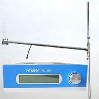 25 Вт cze t251 fu 25a Профессиональные FM стерео вещания передатчик + DP100 дипольная Телевизионные антенны + 8 м кабель с разъемами + powerSupply КИТ