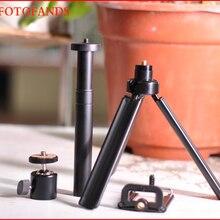 Fotofans V-Pod-S мини-штатив Камера frame рабочего Штатив для GH3 gh4 5D2 5D3 5d4 D810 D800 d610 D600 60D SLR DSLR DV Камера