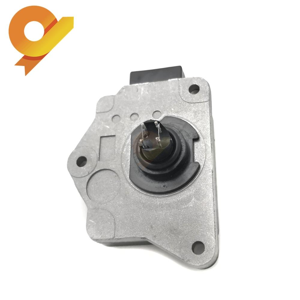 US $15 02 43% OFF|Mass Air Flow MAF Meter Sensor For Nissan D21 Pickup 2 4L  AFH55M 10 AFH55M10 1433 16014 86G03 16017 86G02 16017 86G03-in Air Flow