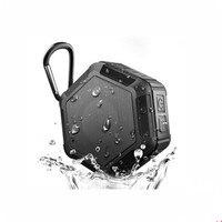 Swzyor M5 Водонепроницаемый Беспроводной Bluetooth Колонки Портативный Спорт на открытом воздухе Колонки Бумбокс Музыка MP3 плеер для велосипеда/дл...