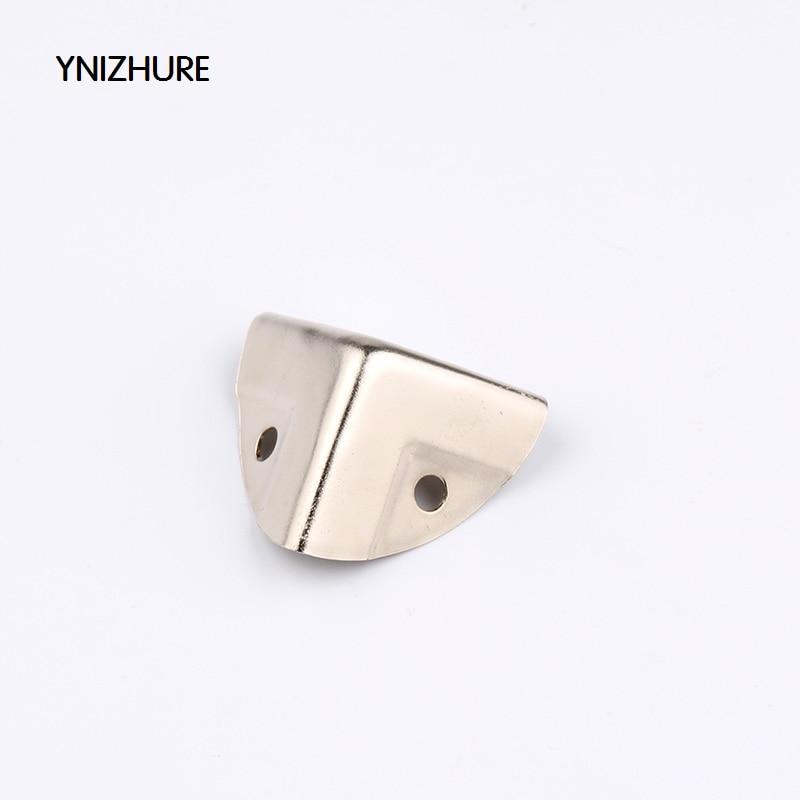 50pcs 26mm Decorative Antique brass/Silver style metal protection corner Jewelry Wine Gift пуховик penfield penfield pe018emxuf36