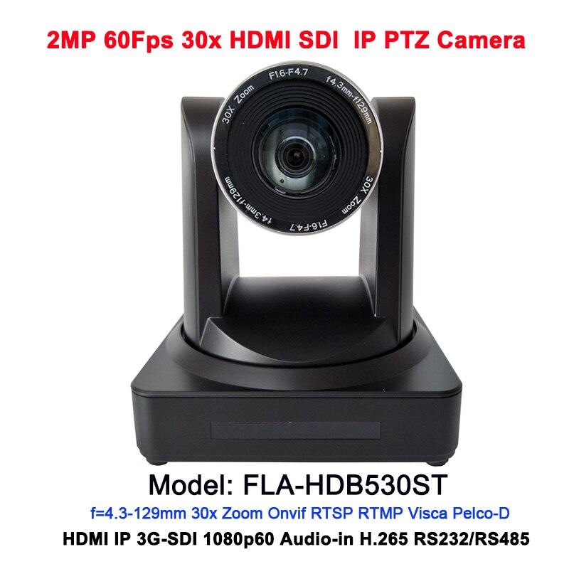 1/2.8 Sony Exmor CMOS 30X Optical Zoom 2Megapixel HDMI 3G-SDI video output HD video PTZ IP Camera1/2.8 Sony Exmor CMOS 30X Optical Zoom 2Megapixel HDMI 3G-SDI video output HD video PTZ IP Camera