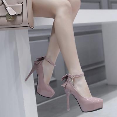 Women's high heels ultimate sexy high he