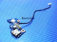 BA92-07502A BA92-07488A For Samsung RV408 RV409 RV411 RV415 RV509 RV511 RV515 RV520 USB Power Button BOARD цена 2017