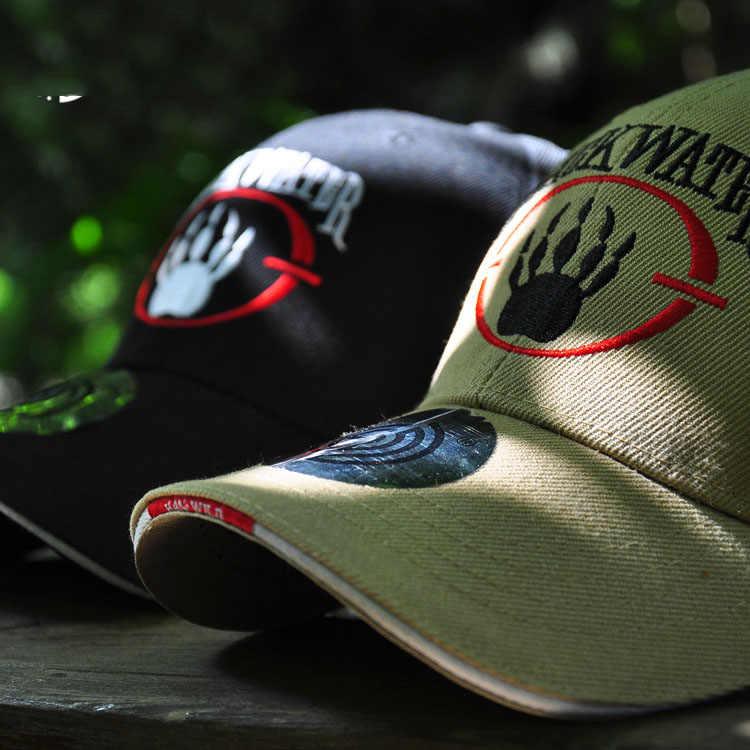 جديد مخلب نمط الرجال قبعة بيسبول النساء الهيب هوب Snapback الأسود المياه إلكتروني المشجعين التكتيكية جولف في الهواء الطلق الرياضة قبعة الشمس قبعة C1161