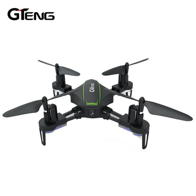 Gteng T912f Fpv Drone With Camera Hd Rc Helicopter Remote Control