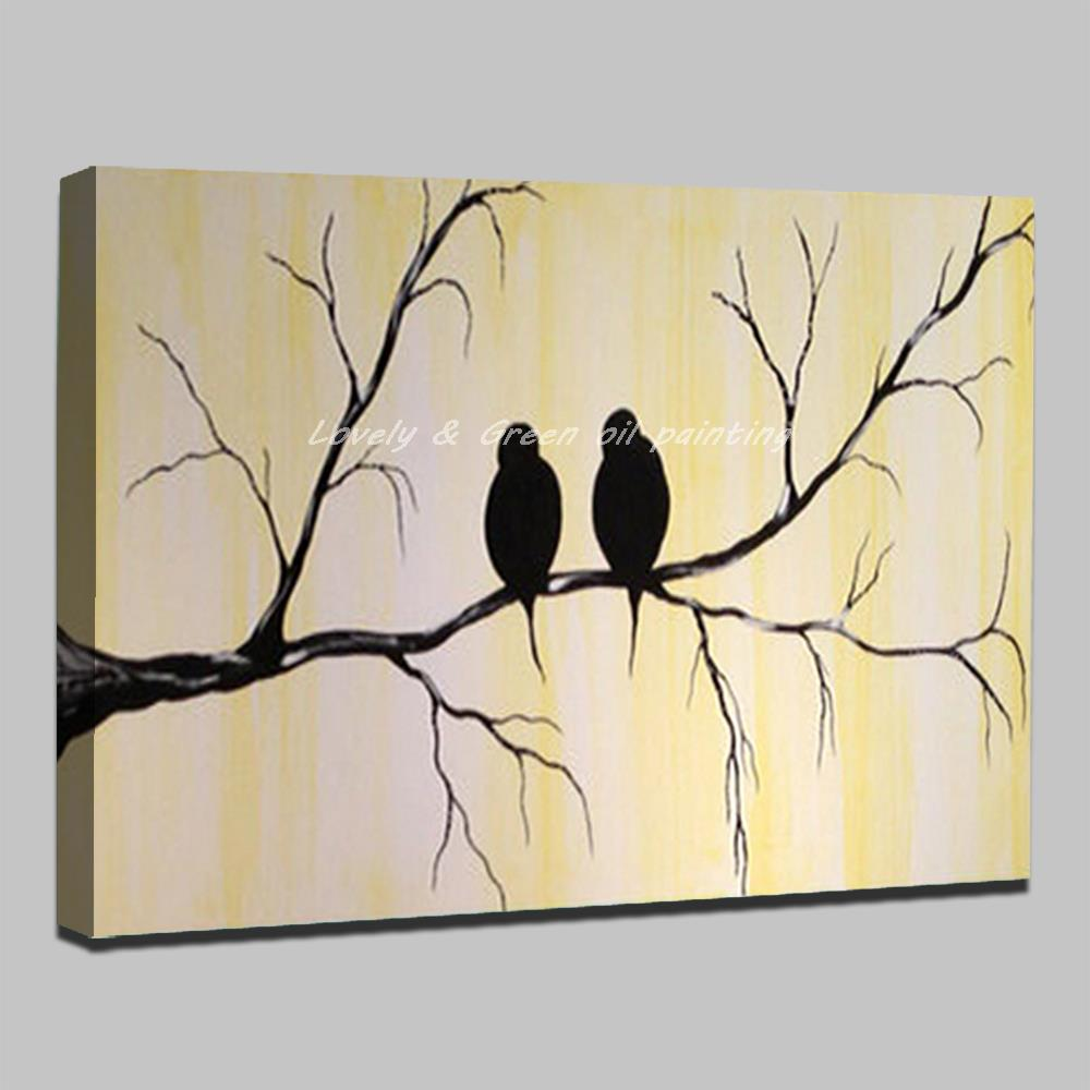 Enchanting Bird Wall Art Pictures - The Wall Art Decorations ...