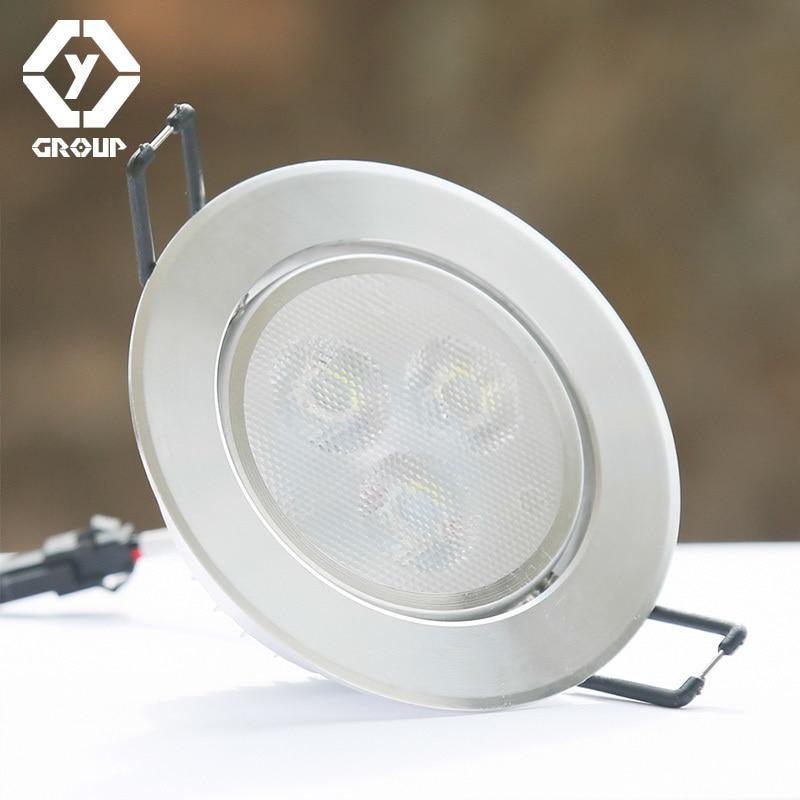 OYGROUP Modern LED Ceiling Light For Indoor light Lamp led kitchen lights 3W#OY16CT0