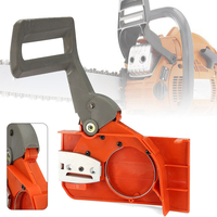 Chain Brake Side Cover Handle Clutch Sprocket Chainsaws Garden Tools Assembly