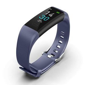 Image 4 - חדש עמיד למים שעון מגע מסך חכם צמיד רפואי כיתה קצב לב צג מצלמה הודעת הודעות עבור IOS אנדרואיד