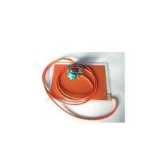 Оригинал высокого качества запасных частей wanhao hbp отопление пластины совета для d5s и d5s мини