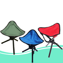 large three feet Ultra Light Folding Fishing Chair Seat for Outdoor Camping Leisure Picnic Beach Chair Other Fishing Tools