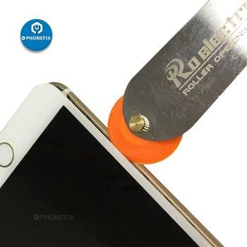 Мобильный телефон разборка ролик Открытие Инструменты для iPhone iPad Samsung планшет ноутбук ПК смартфон экран Открытие Ремонт