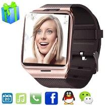 Хорошее Смарт-часы Gv18 Aplus цифровой U8 наручные часы sim-карты Bluetooth Водонепроницаемый Smartwatch для Android IOS Apple телефон PK Dz09 a1