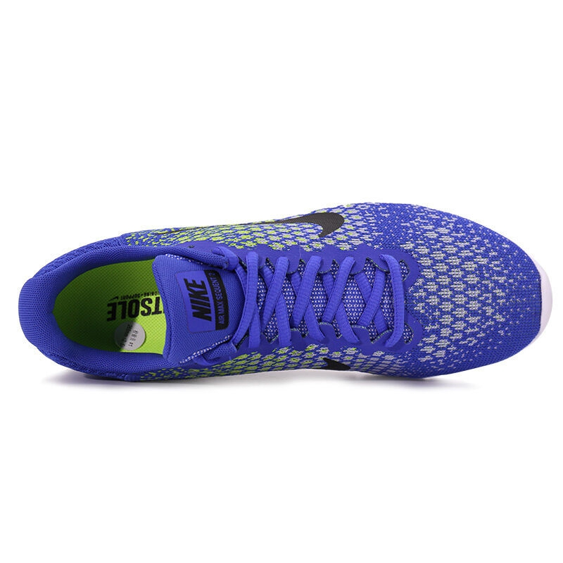 Original New Arrival 17 NIKE AIR MAX SEQUENT 2 Men's Running Shoes Sneakers 24