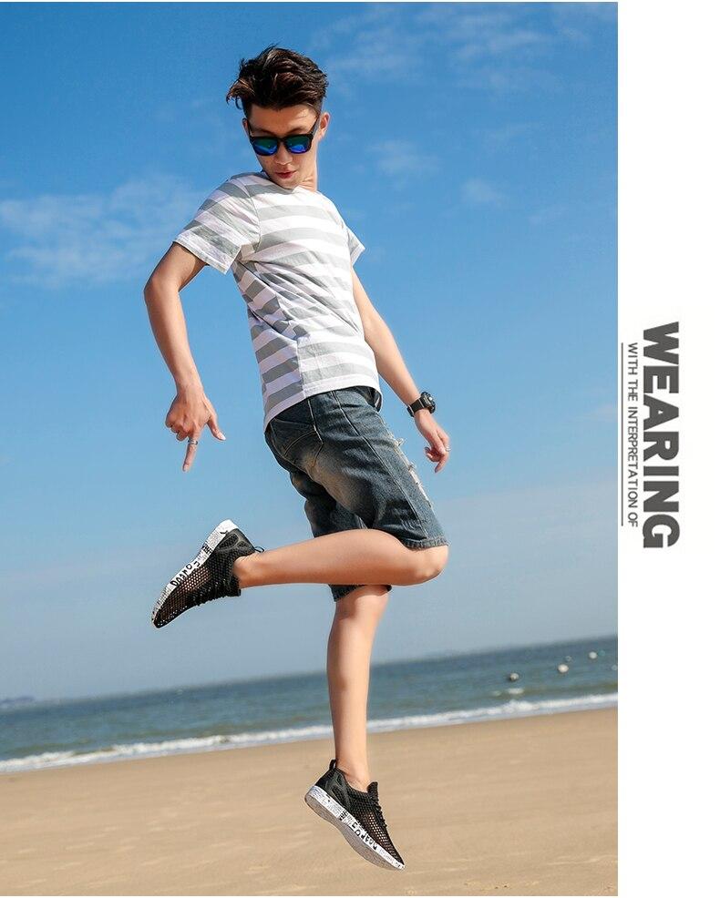 tênis de praia água do aqua sapatos