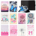 For Apple iPad Pro 9.7 inch Case cover fashion pattern PU Leather Flip Stand cases for iPad Pro 9.7 tablet accessories