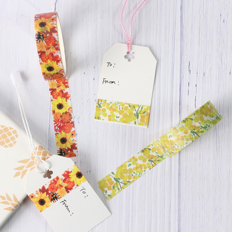 1X 5M  Colorful Grid Washi Tape Hobbyhouse Paper DIY Planner Masking Tape Adhesive Tapes Stickers Decorative Stationery Tapes