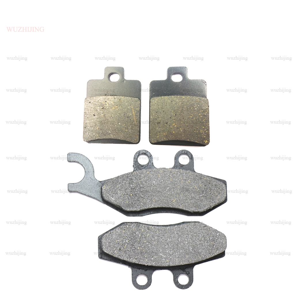 GILERA RUNNER 50 REAR BRAKE PADS