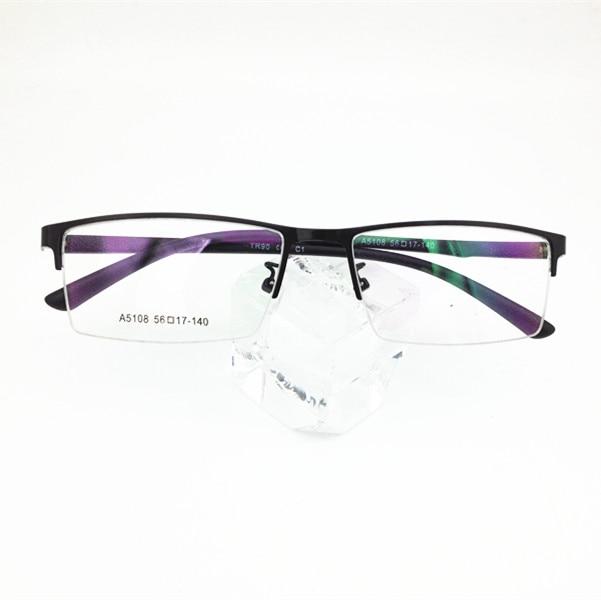 cfa0d78a7d Eyesilove men Finished myopia glasses metal shortsight eyewear for ...