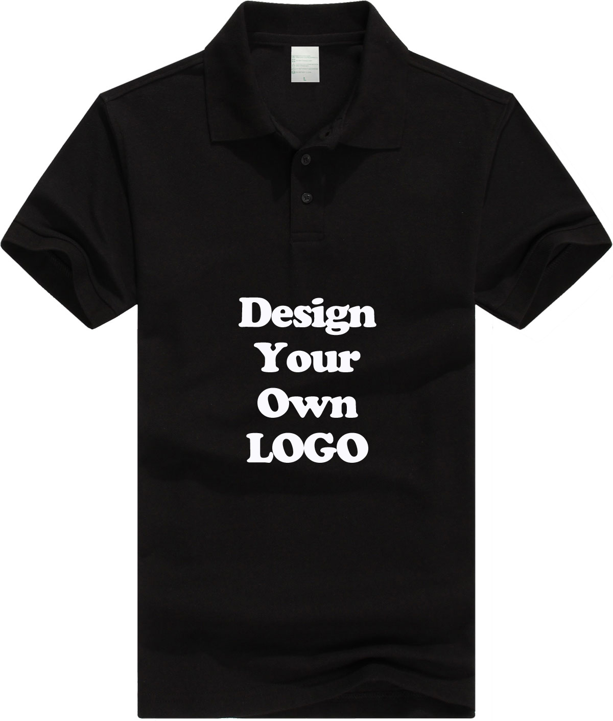 Make your own logo polo shirts ladies sweater patterns for Custom polo shirts canada