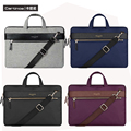 2016 Fashion brand Laptop bag 11 13 14 15 inch notbook bag shoulder messenger computer sleeve case for macbook 11 13 15 handbag
