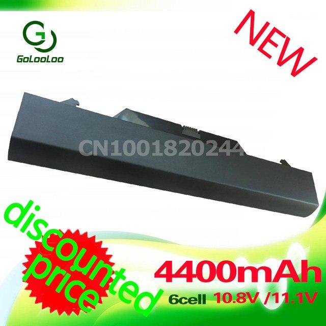 6 ячеек аккумулятор для ноутбука hp 591998-141 593576-001 hstnn- 1b1d hstnn- ib89 hstnn- ob89 4510s 4515s probook 4710s
