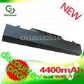 Golooloo 6 celdas de batería portátil para hp 591998-141 593576-001 hstnn-1b1d hstnn-ob89 hstnn-ib89 probook 4510 s 4515 s 4710 s