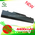 Golooloo 6 cells notebook battery for Hp  591998-141 593576-001 HSTNN-OB89 HSTNN-1B1D HSTNN-IB89 ProBook 4510s  4515s   4710s
