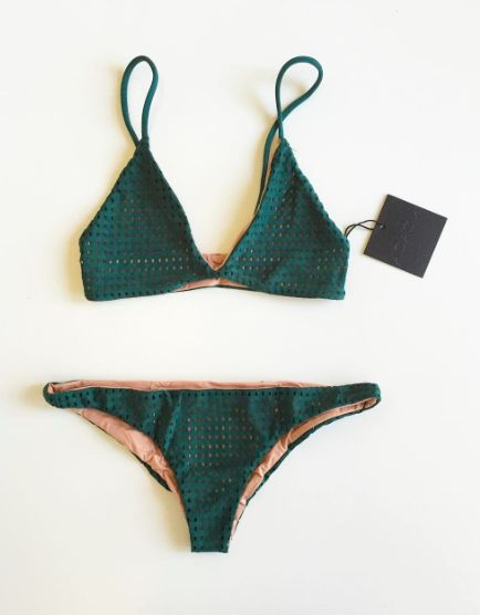 a25badff7 Bikini Swimsuit set Swimwear hot Mulheres chegada Biquinis Maillot De Bain  Femme com sutiã macio-pad para as mulheres Praia   banho