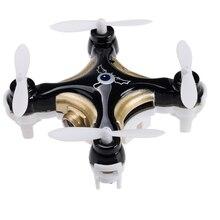 Cheerson Mini Drone With 0 3MP Camera CX 10C 2 4G 4CH 6Axis RC Quadcopter Nano