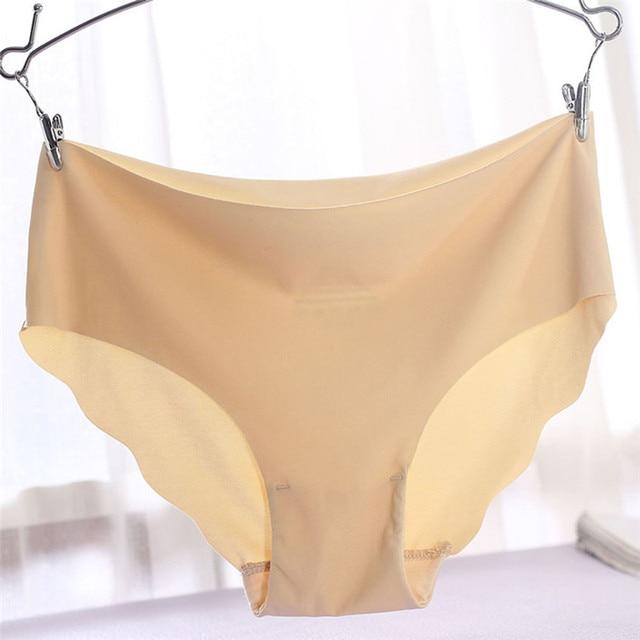 12ff0bacaa5c € 2.35  Las mujeres ropa interior bragas escritos Invisible Tanga Mediados  de cintura de algodón Spandex Gas entrepierna ropa interior al por mayor ...