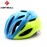 Clearance Sale CAIRBULL 20 Air Vents Breathable Integrally Molded Ultralight Road Cycling Helmet Road Bicycle Bike