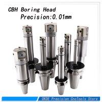 Высокая точность CBH20 36 + 3 шт. вставьте держатель скучно голову отделка 0,01 мм 0,01 мм Класс увеличить ЧПУ мельница токарный станок бар