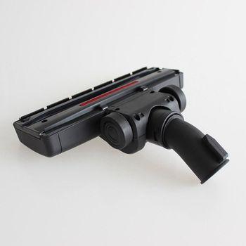 Nuevo Universal 35mm diámetro interior aspiradora accesorio de cepillos cepillo duradero cabeza herramienta reemplazo para el suelo alfombra regalo