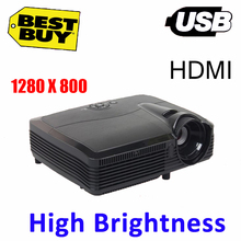 3200 lumens smart lcd tv led projector full hd accessories 1280×800 3d home theater projetor video proyector beamer