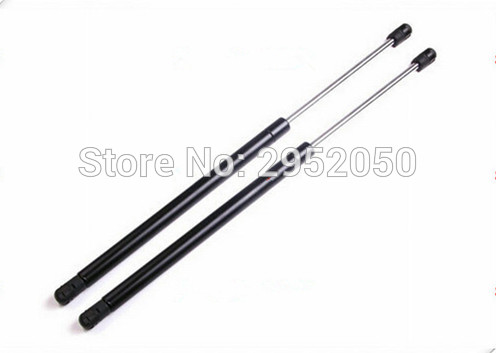 Free Shipping Car Gas Spring 2 pcs/lot For Dodge Ram 500 2500 3500 Front Hood Gas Lift Support Sturt Spring Props xyivyg 02 08 for dodge ram chrome 1500 2500 3500 hd mirror 4 door handle tailgate abs cover